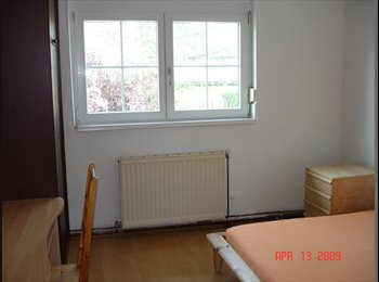 Möbliertes Zimmer, U-u.S-Bahn Nähe, 21.Bezirk