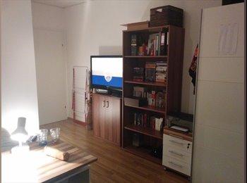 EasyWG AT - 17qm WG-Zimmer nähe FH Joanneum - Innenstadt, Graz - 331 € pm