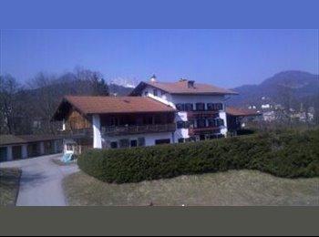 EasyWG AT - Zimmer zu vermieten nähe Salzburg - Salzburg, Salzburg - 300 € pm