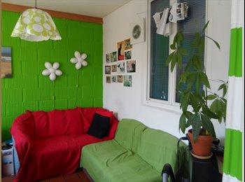 EasyWG AT - möbliertes WG Zimmer in Geidorf - Innenstadt, Graz - 309 € pm