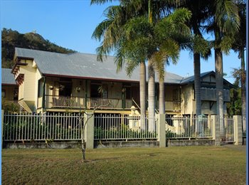 Guesthouse $170pw for 4 week+