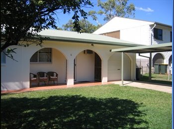 Share houses for uni students - Condon and Kirwan
