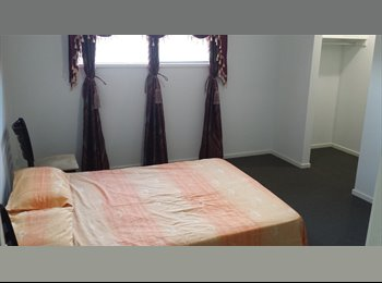 **BIG BEDROOM AVAILABLE AT REASONABLE  PRICE**