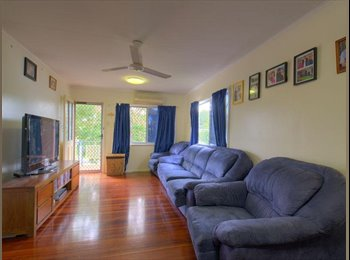 Share house for students - Townsville