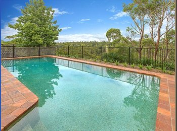 EasyRoommate AU - ! Room available in picturesque location - St Ives Chase, Sydney - $270 pw