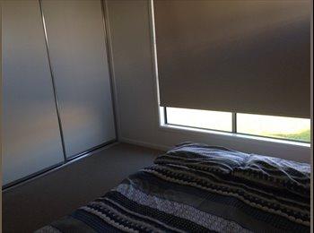 New house! Room incl. elec