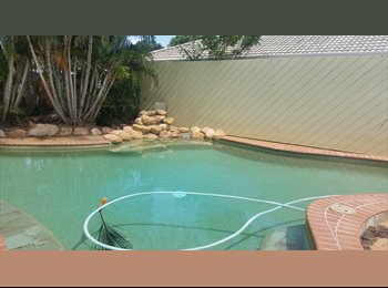 EasyRoommate AU - Close to University, bus and shops - Annandale, Townsville - $672 pw