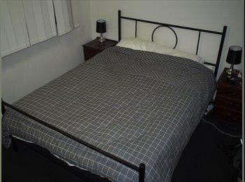 Beautiful New 4-Bedroom Sharehouse