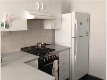 Granny flat in Balmain available