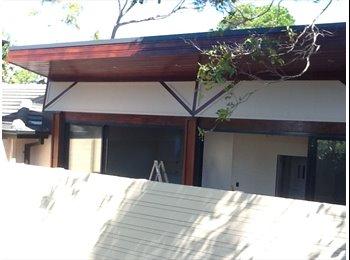 EasyRoommate AU - Bilgola Plateau Brand New Self Contained Flat - Bilgola, Sydney - $480 pw