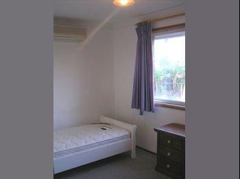 EasyRoommate AU - 2 furnished bedrooms for rent in Merrylands West - Merrylands West, Sydney - $200 pw