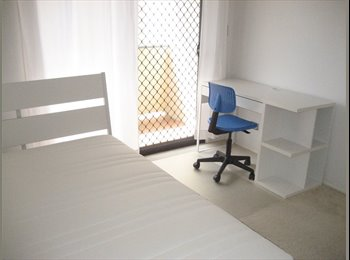 EasyRoommate AU - Double Bedroom in Newly Furnished Townhouse - West End, Brisbane - $250 pw