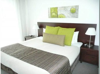 EasyRoommate AU - Large bedroom with own ensuite and furnished - Hope Island, Gold Coast - $250 pw