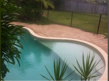 EasyRoommate AU - Double bedroom  - Molendinar, Gold Coast - $140 pw