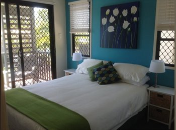 EasyRoommate AU - Great Room For Rent - Chermside, Brisbane - $200 pw