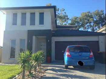 EasyRoommate AU - TWO FURNISHED BEDROOMS AVAILABLE BRISBANE NORTH - Bracken Ridge, Brisbane - $170 pw