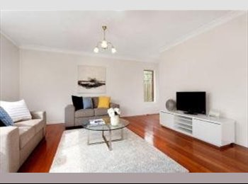EasyRoommate AU - House share short term  - Pascoe Vale, Melbourne - $170 pw