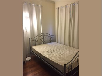 Modern Furnished Rooms for $190/week incl bills