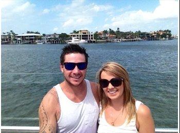 EasyRoommate AU - Ben & Emily  - 27 - Sunshine Coast
