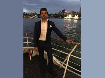 EasyRoommate AU - Sach - 30 - Sydney