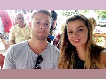 David and Nadine - 25 - Professional