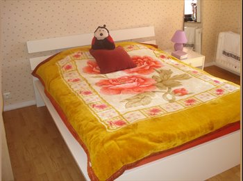 Appartager BE - Nice two bedroom flat to rent - Anderlecht, Bruxelles-Brussel - 400 € / Mois