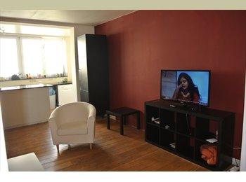 Appartager BE - ideally located near European district Ixelles - Ixelles-Elsene, Bruxelles-Brussel - 400 € / Mois