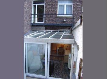 Appartager BE -  appartement en colocation - Angleur, Liège-Luik - 500 € / Mois