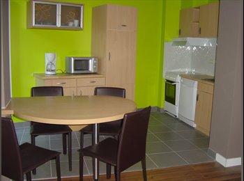 Appartager BE -  appartement en colocation - Angleur, Liège-Luik - 425 € / Mois