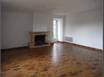 Appartager BE - Maison dans quartier tranquille Aiseau-Presles - Aiseau-Presles, Charleroi - 530 € / Mois