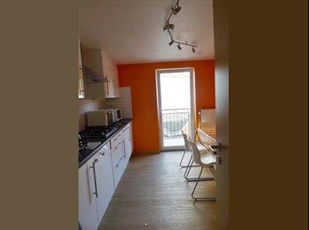 Appartager BE - Kot état neuf - Etterbeek, Bruxelles-Brussel - 450 € / Mois