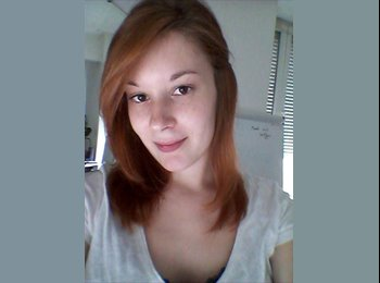 Appartager BE - Marion - 22 - Charleroi