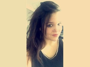 Appartager BE - Jennyfer - 22 - Bruxelles-Brussel