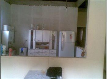 EasyQuarto BR - alugo quarto ponta negra - Manaus, Manaus - R$ 600 Por mês
