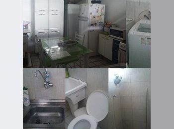 EasyQuarto BR - Tenho quarto individual - Cruzeiro Velho - Cruzeiro Velho, Brasília - R$ 370 Por mês