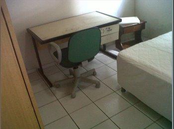 EasyQuarto BR - CORDEIRO - QUARTO - RECIFE - Recife, Recife - R$ 550 Por mês