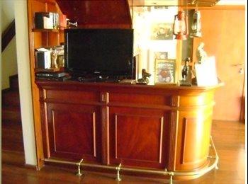 Suites mobiliadas-Cambuí, Campinas