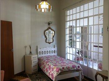 EasyQuarto BR - Suite Nova no Centro e OLX - São José dos Campos, São José dos Campos - R$ 600 Por mês