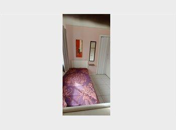 Suites mobiliadas Sto. Amaro terminal
