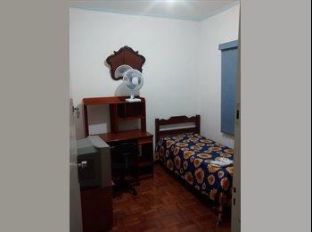 Alugo quarto em casa região taquaral