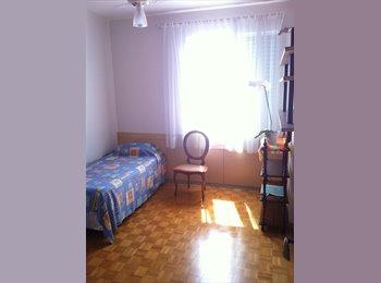 EasyQuarto BR - alugo quarto - Blumenau, Vale do Itajaí - Blumenau - R$ 370 Por mês