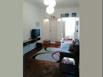 EasyQuarto BR - Vaga para rapaz em quarto compartilhado - Vila Isabel, Rio de Janeiro (Capital) - R$ 600 Por mês