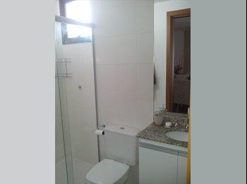 EasyQuarto BR - Apartamento para dividir - Maringá, Maringá - R$ 1.000 Por mês