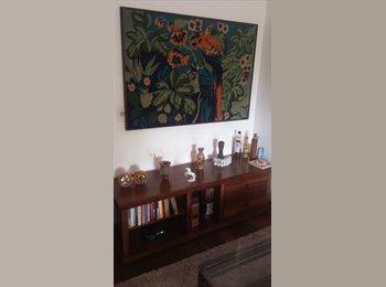 EasyQuarto BR - Divido apartamento para estudantes Rio de Janeiro - Piedade, Rio de Janeiro (Capital) - R$ 700 Por mês