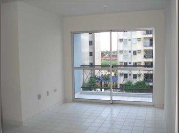 EasyQuarto BR - Divido Apartamento com estudandes - Recife, Recife - R$ 700 Por mês