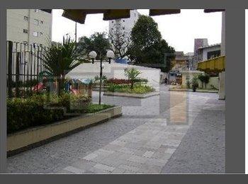 EasyQuarto BR - ACLIMAÇÃO/LIBERDADE - Liberdade, São Paulo capital - R$ 1.400 Por mês