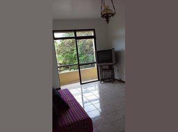 EasyQuarto BR - DIVIDO APTO PXMO À UFSC, no PANTANAL - Florianópolis, Florianópolis - R$ 750 Por mês