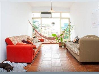 EasyQuarto BR - Quarto gostoso em Ipanema - Ipanema, Rio de Janeiro (Capital) - R$ 1.700 Por mês