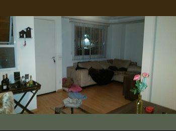 EasyQuarto BR - Casa em Condomínio - Campinas, RM Campinas - R$ 1.250 Por mês