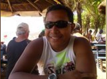 Fernando - 34 - Profissional
